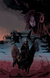 The Witcher cómic-02