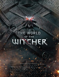 El mundo de Witcher